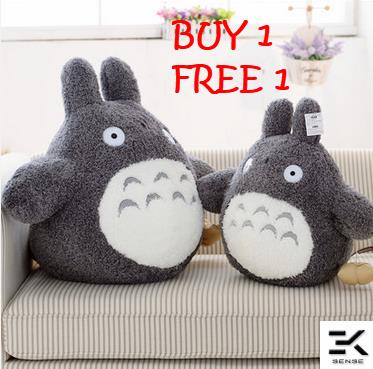 TOTORO Large Size Plush Toy Birthday (end 8 9 2020 12 15 PM) 17f9339ed