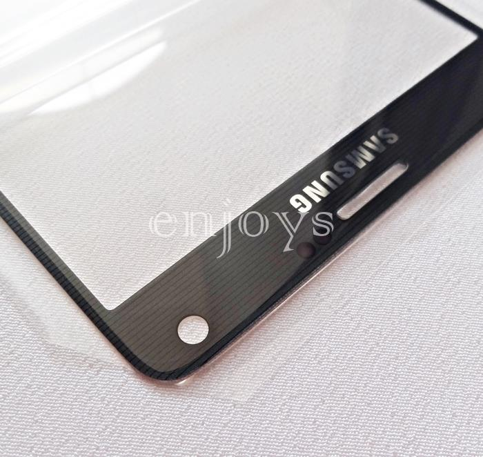 NEW Touch Screen Digitizer Glass Samsung Galaxy Note 4 / N910C ~BLACK