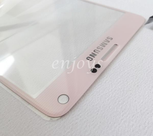 NEW Touch Screen Digitizer Glass Samsung Galaxy Note 4 N910C ~PINK