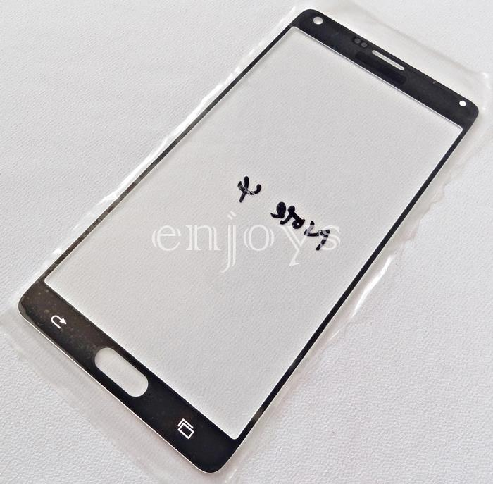 NEW Touch Screen Digitizer Glass Samsung Galaxy Note 4 N910C ~WHITE