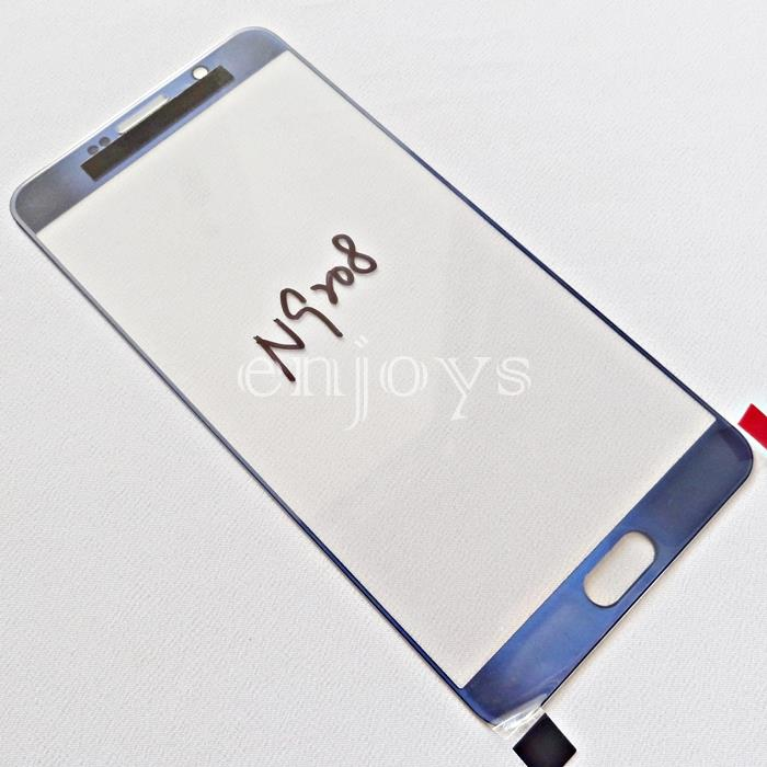 NEW Touch Screen Digitizer Glass Samsung Galaxy Note 5 N9208 ~Black