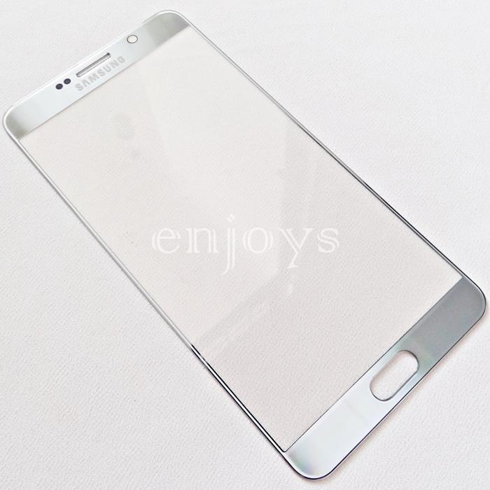 NEW Touch Screen Digitizer Glass Samsung Galaxy Note 5 N9208 ~SILVER