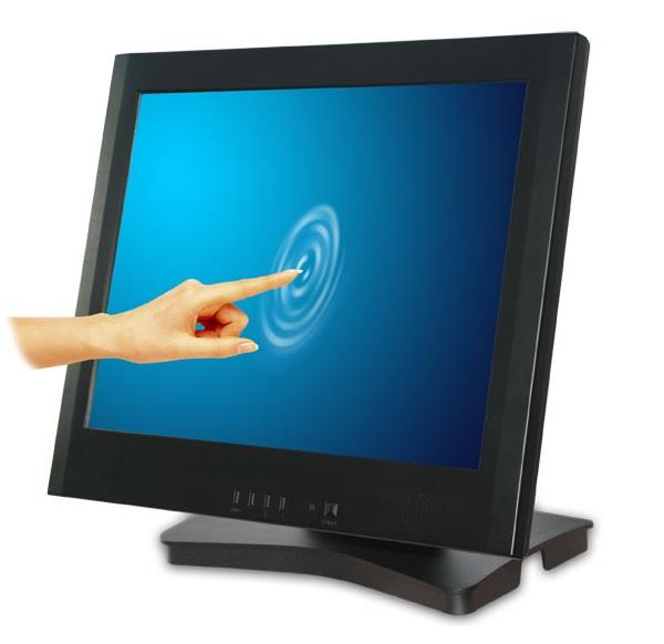 Touch Screen Kiosk (Rental & Sales Available in Malaysia)