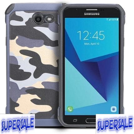 Tough Dual Armor Casing Case Cover Samsung J7 2017 J7320