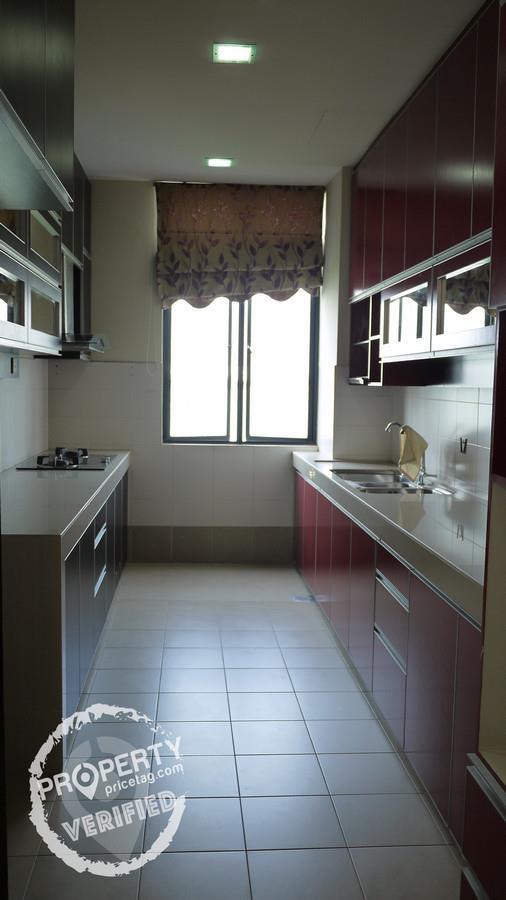 Kitchen Cabinet Puchong Price