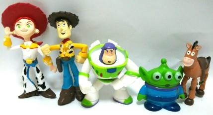 Toy Story Figurines : Why did a toy crash the museum of modern art s website polygon