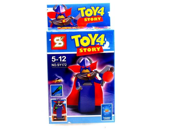 Toy4 Story IQ Blocks 44