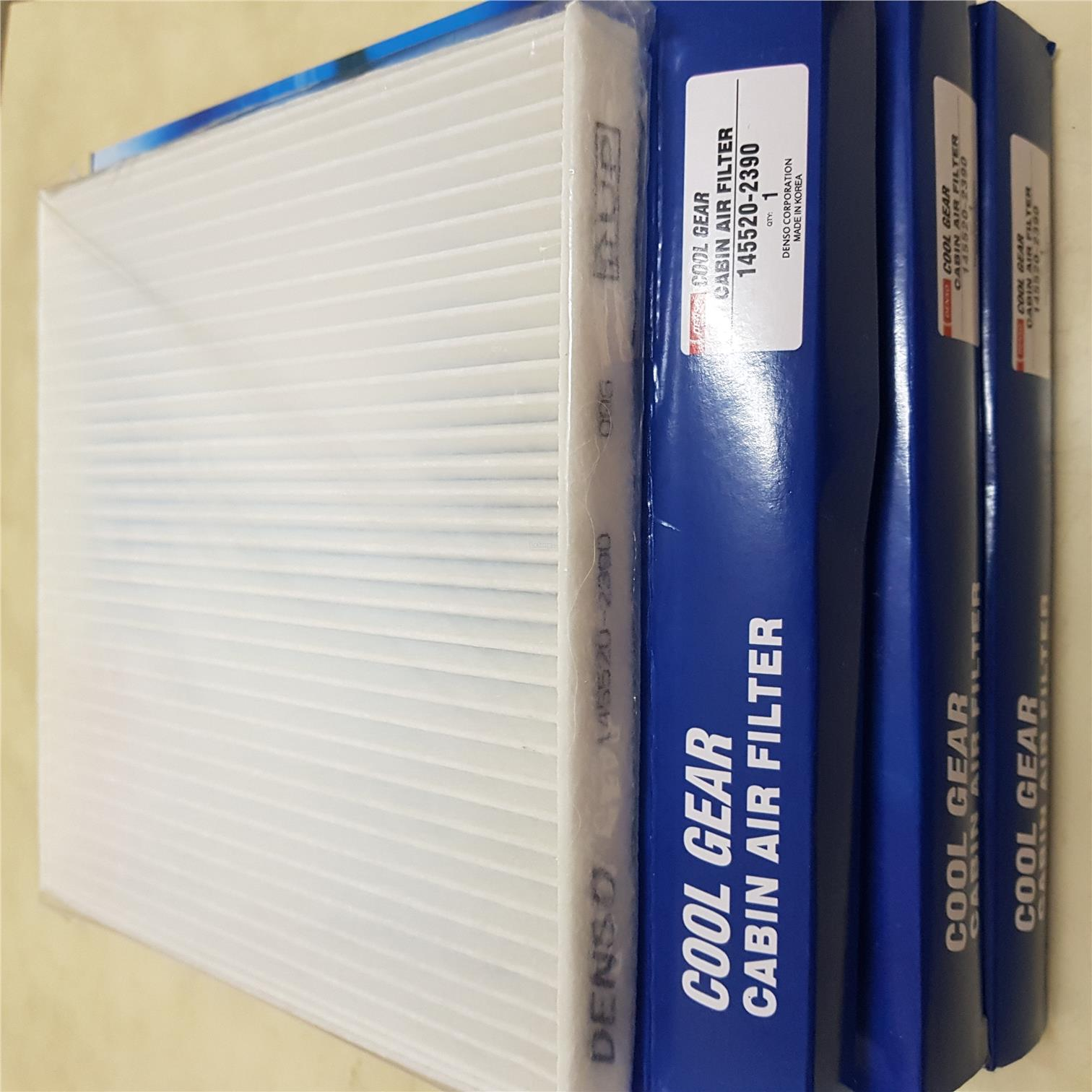 TOYOTA ALPHARD 2001-2007 OEM CABIN AIR COND FILTER