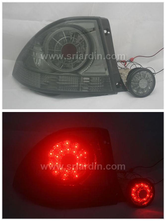 Toyota Altezza / Lexus IS200 LED Tail Lamp