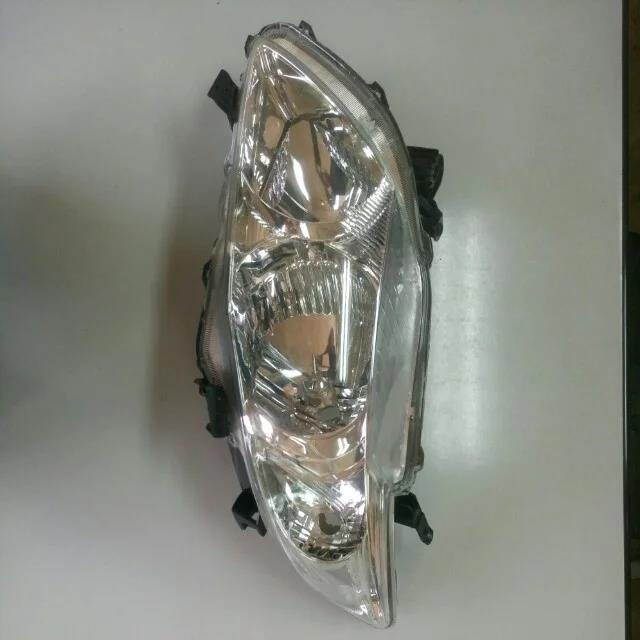 TOYOTA ALTIS 08 1.6 HEADLAMP LH USED