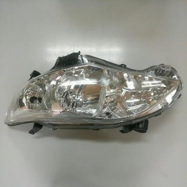 TOYOTA ALTIS 10 HEADLAMP LH USED