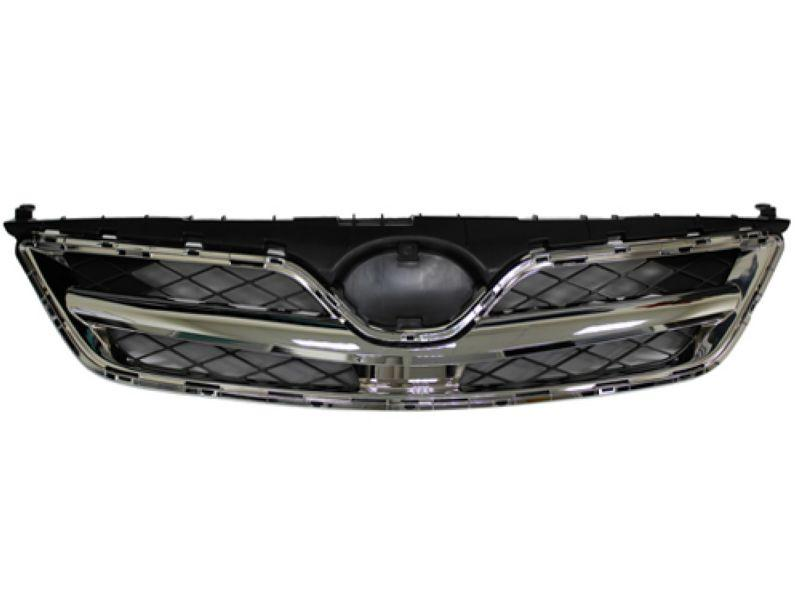 Toyota Altis `11 ZZE142 Front Grille Sport Type ABS