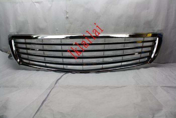 Toyota Camry '09-11 Front Grille [Chrome] ABS Material