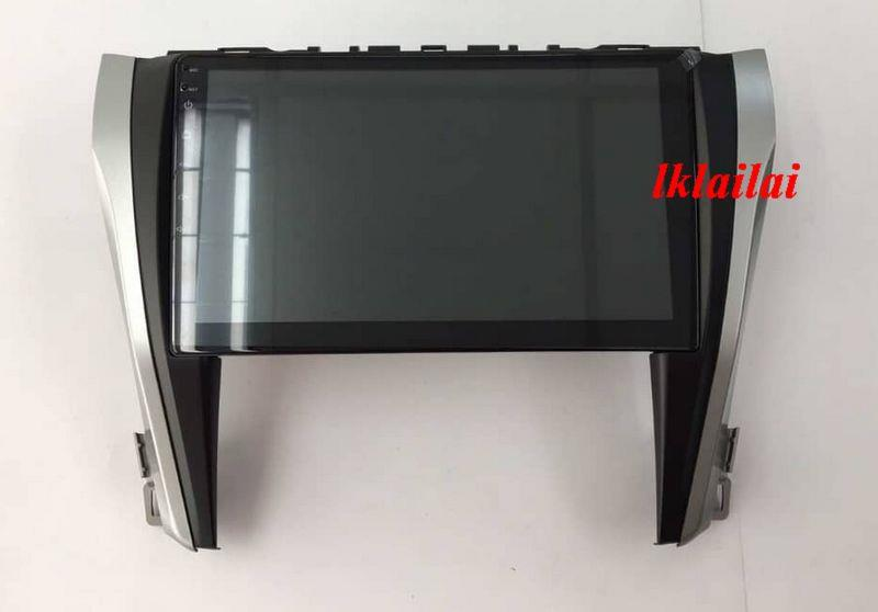 TOYOTA CAMRY '15-18 10inch Android OEM PnP Player GPS with Casing