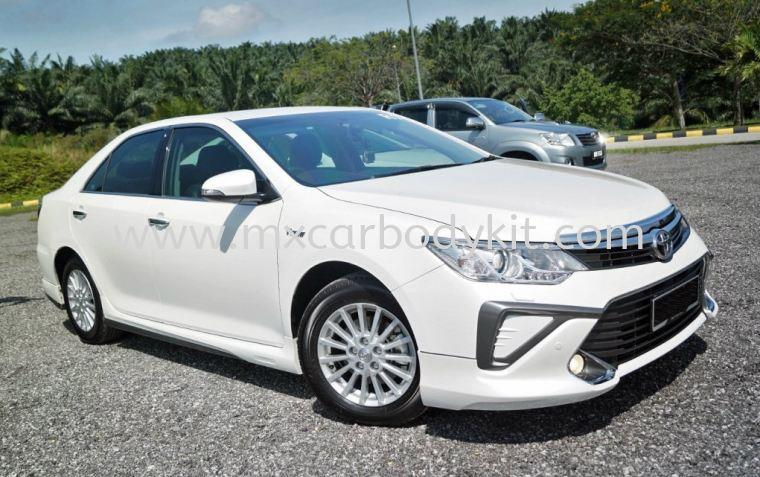 Toyota Camry 2015 2 0 Oem Body Kit End 1 10 2019 5 15 Pm