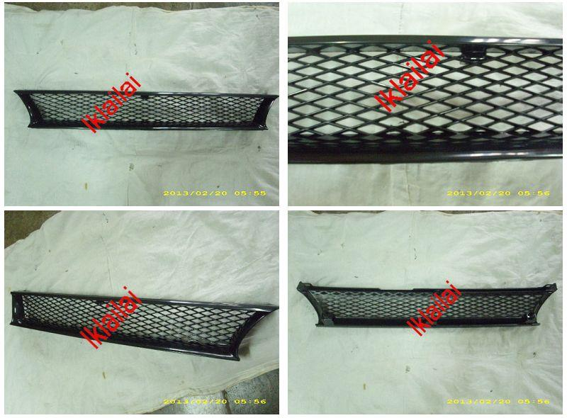 Toyota COROLLA '93-'97 AE100 101 Front Grille ABS