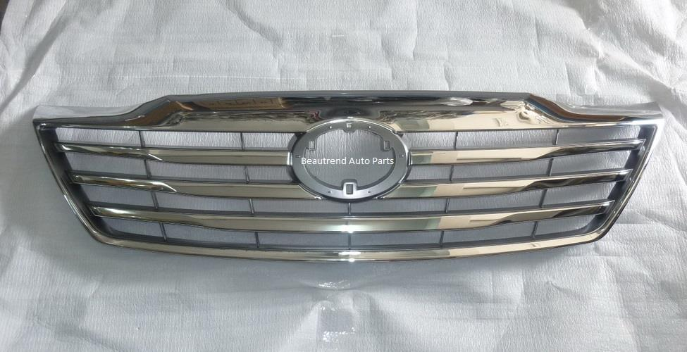 Toyota Fortuner 2012- Front Grille