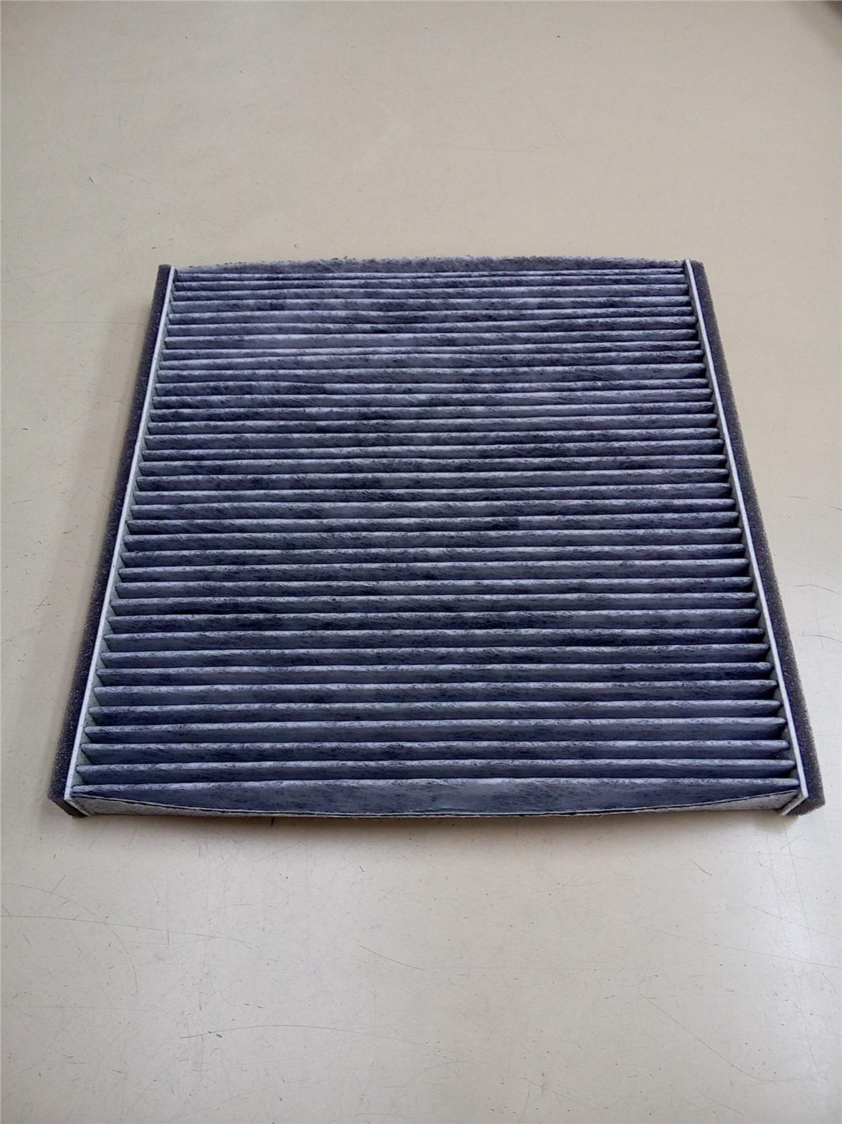 Toyota Harrier 2003-(ACU 30) Carbon Blower Air Filter