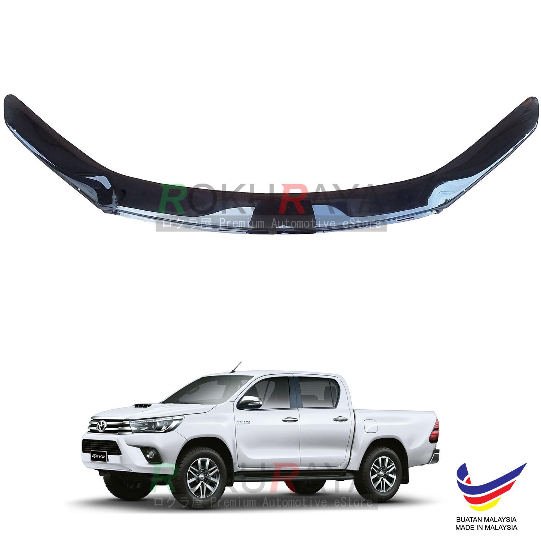 Revo Visor Kupingan Tiger Toyota Hilux An Oem Fro End 1500x1500