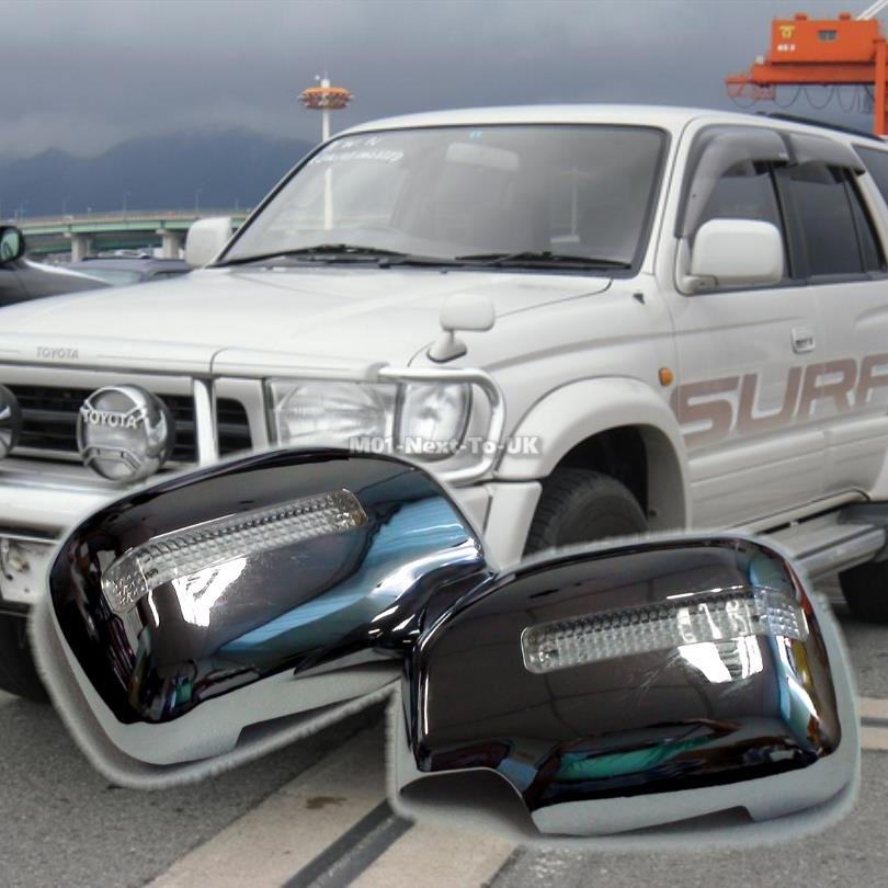 hilux door car spare parts toyota hilux rn85 rear door. Black Bedroom Furniture Sets. Home Design Ideas