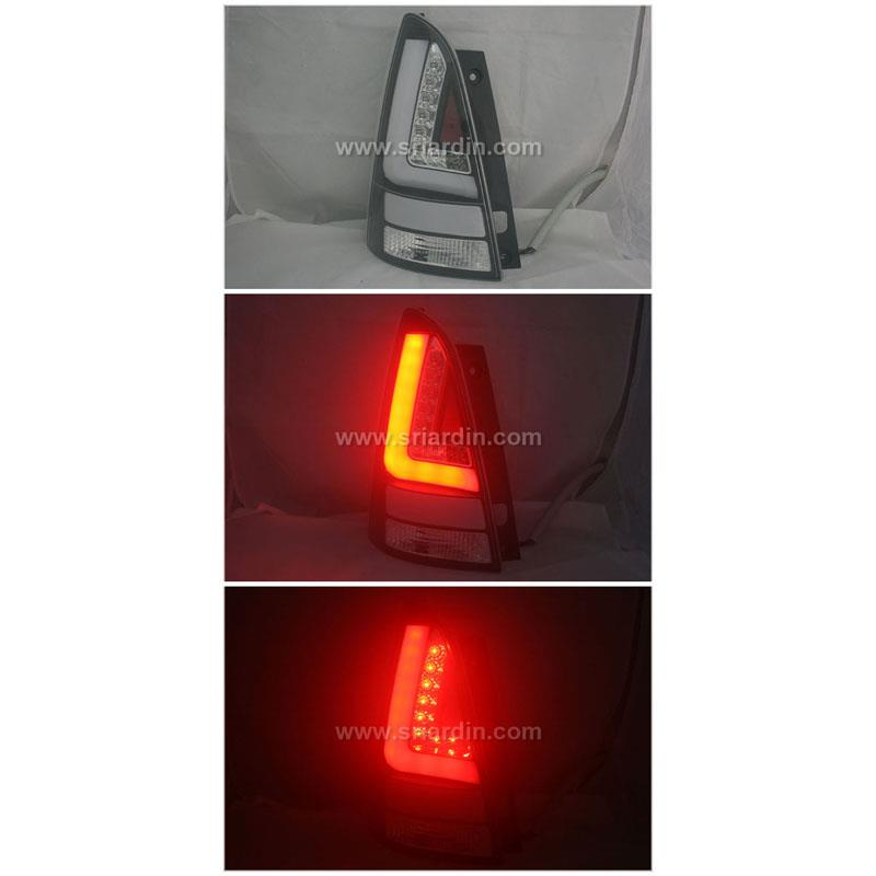 Toyota Innova 04-13 Light Bar LED Tail Lamp