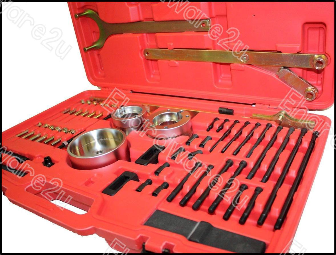 Toyota Mitsubishi Master Engine Timing Tool Set (TMTT50)