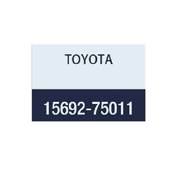 Toyota Oil Filter Gasket 15692-75011
