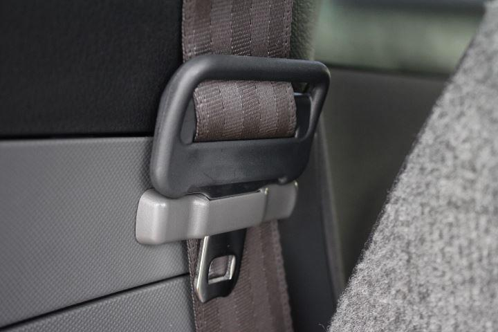 Toyota Original Japan New Seat Belt Hanger.