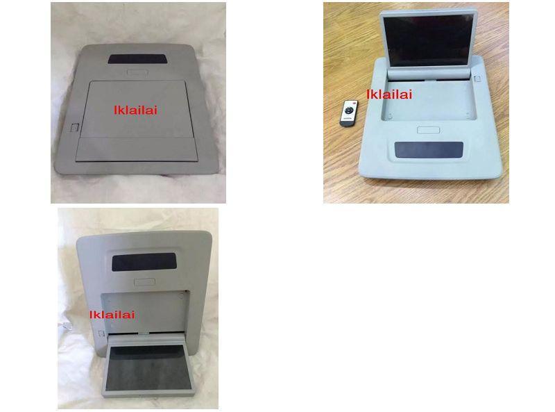 Toyota Vellfire / Alphard OEM Roof Monitor 10inch / 12inch Player