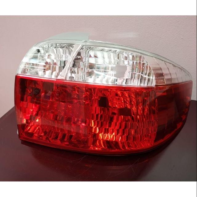 Toyota Vios '03-05 Tail Lamp Unit Original Type (Sell in pc)
