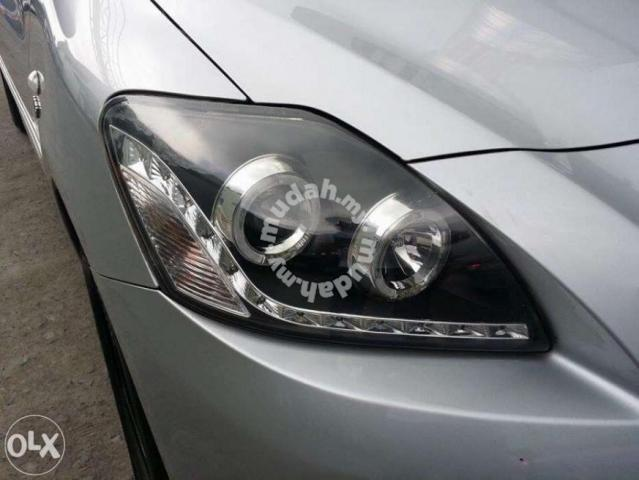 Toyota Vios 07-12 Projector Head Lamp