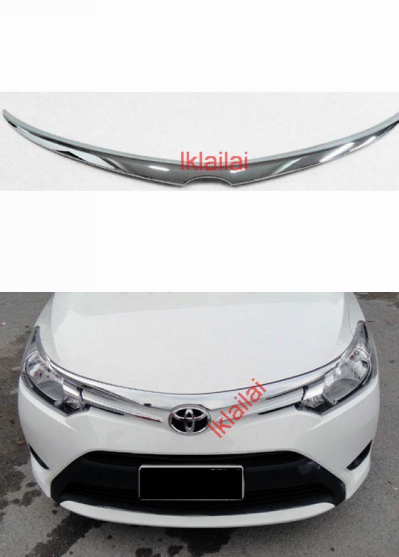 Toyota Vios 13 Front Lip Spoiler G End 5 9 2019 427 PM