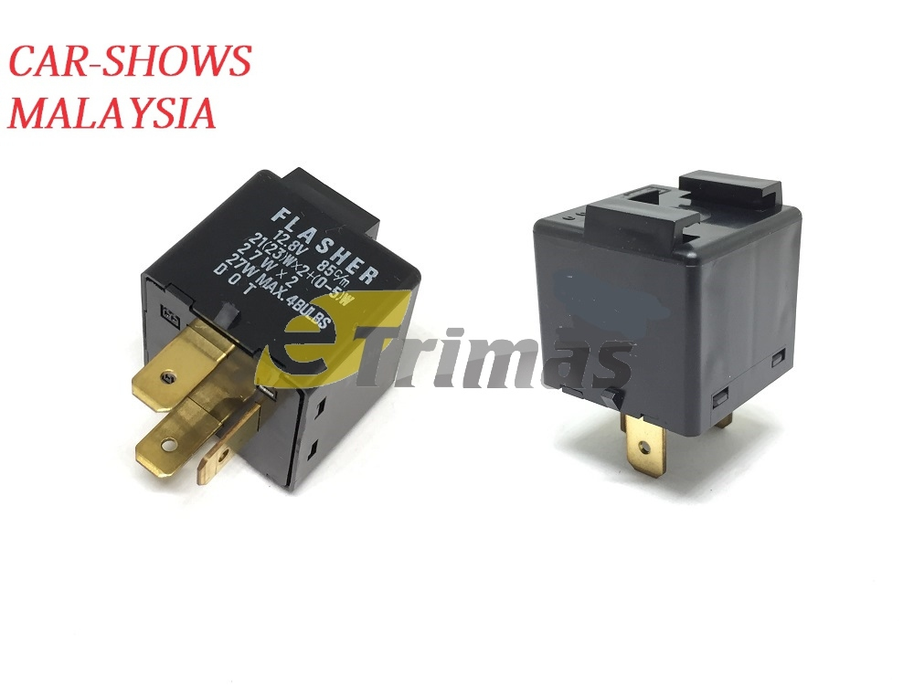 toyota vios altis camry turn signal end 7 14 2019 5 03 pm rh lelong com my toyota yaris flasher relay location toyota flasher relay location