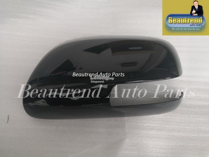 Toyota Vios Side Mirror Cover RH / LH Year 2007 - 2013 NCP93