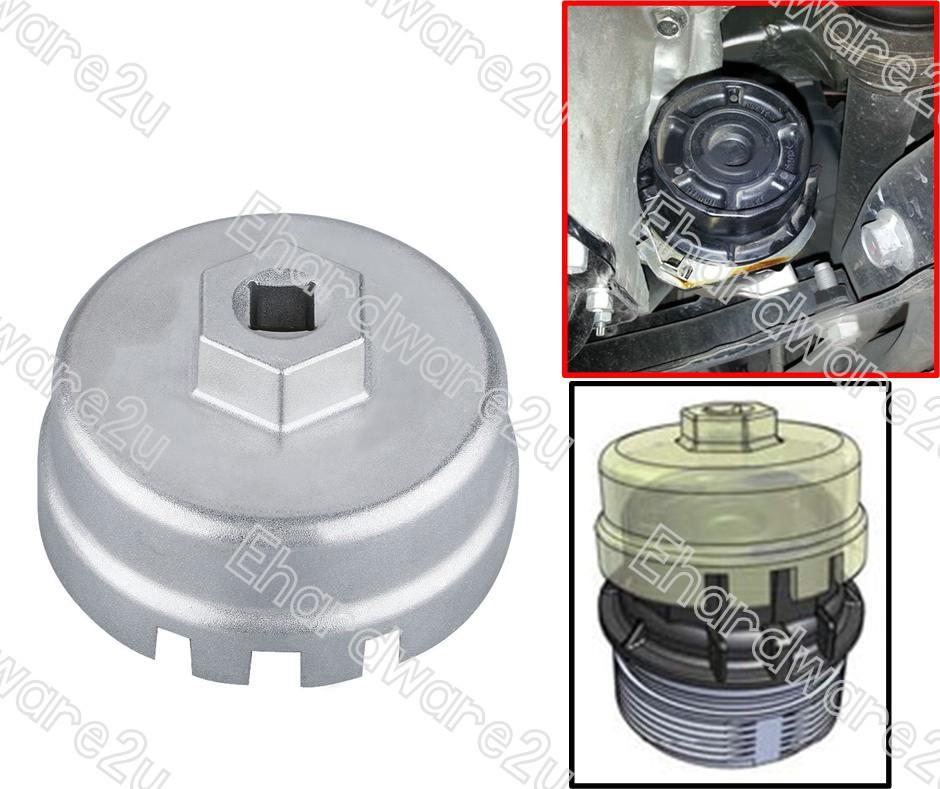 toyota wish oil filter cap wrench 6 (end 8/19/2017 10:34 pm)