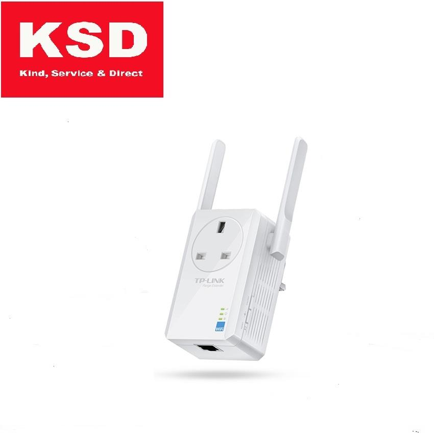 how to connect my tp-link wifi extender to my router