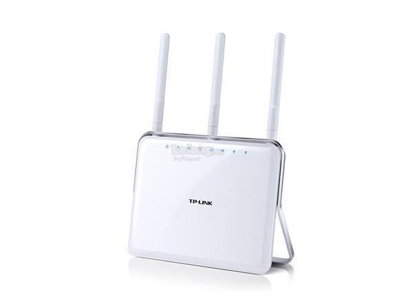 TP-LINK Archer C9 AC1900 Dual Band Wireless GigabitRouter-UNIFI/Maxis