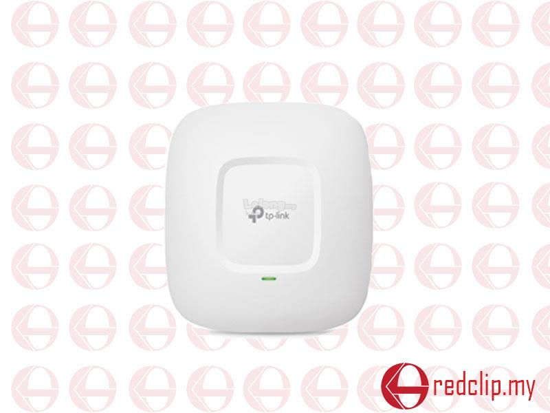 TP-LINK EAP225 AC1200 Wireless Dual Band Gigabit Access Point