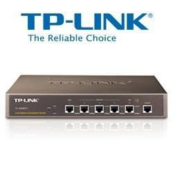 TP-LINK Load Balance Broadband Router, TL-R480T+