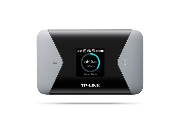 TP-LINK LTE-Advanced Mobile Wi-Fi (M7310)