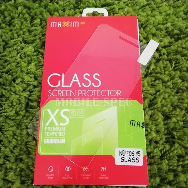 TP-Link Neffos Y5 Y5s Tempered Glass Screen Protector