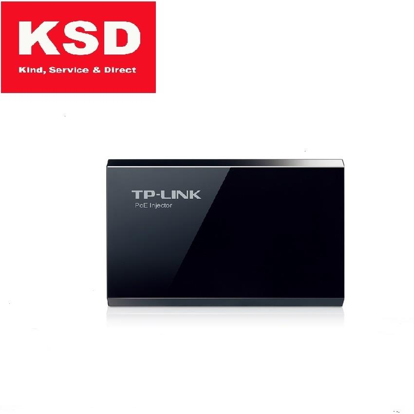 TP-Link PoE Injector TL-POE150S Injector Adapter