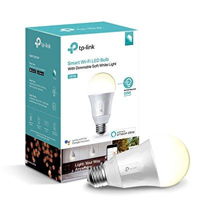 TP-LINK Smart WiFi Wireless LED E2 (end 12/12/2020 12:00 AM)