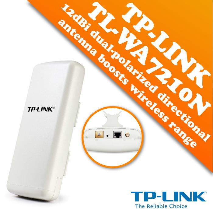 Driver UPDATE: TP-Link TL-WA7210N v2 Access Point