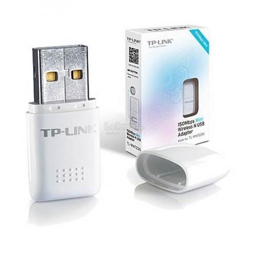 Descargar TP-Link TL-WN823N driver. Instalar adaptador USB Wi-Fi