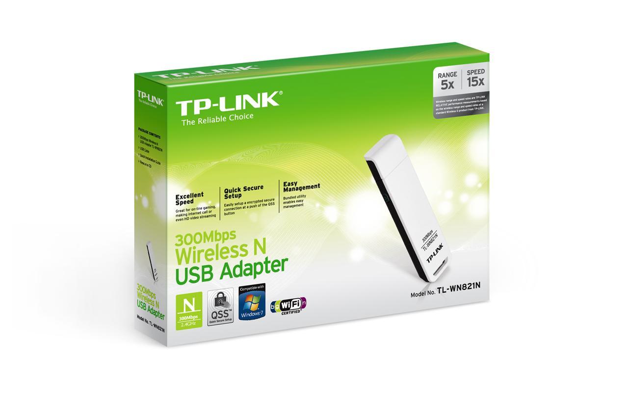 driver tp-link tl-wn821n 300mbps