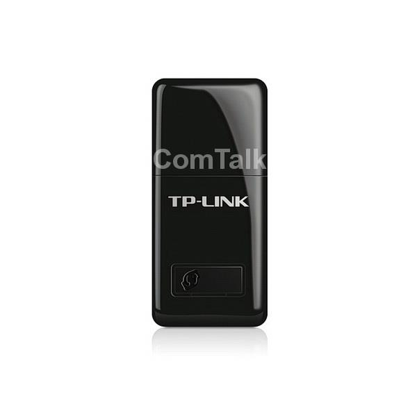 TP-Link TL-WN823N Wireless N 300Mbps Mini USB Adapter