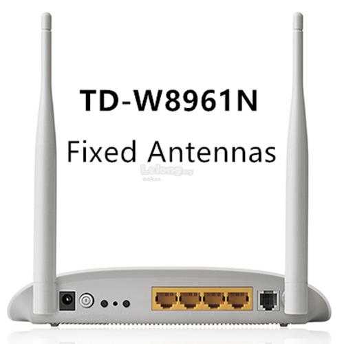 TP-LINK TD-W8961ND ROUTER DRIVER WINDOWS XP