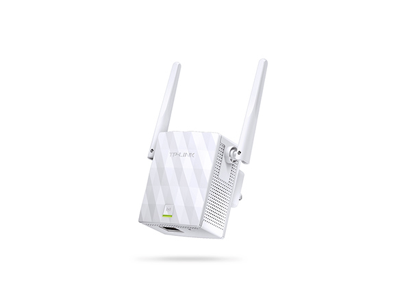 TP-LINK WIFI N 300MBPS WITH ANTENNA RANGE EXTENDER (TL-WA855RE)