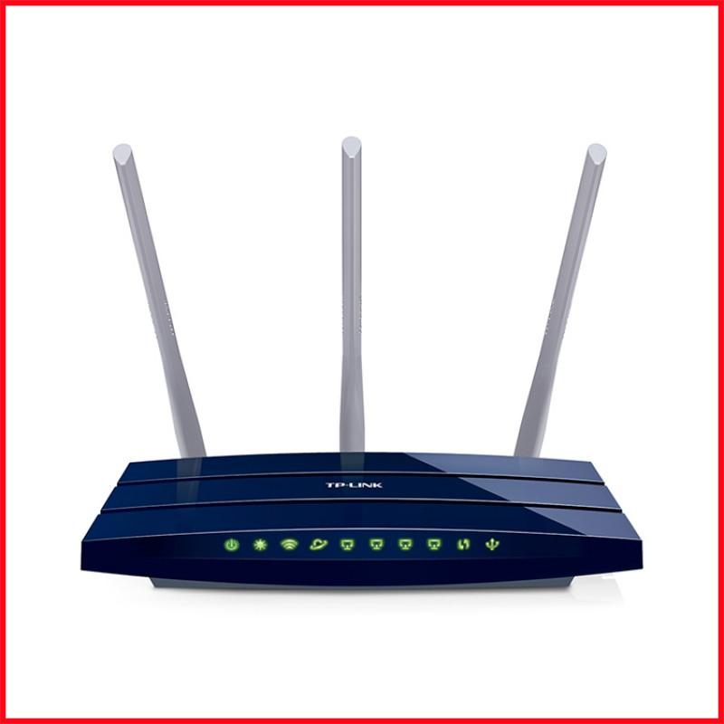 TP-Link Wireless N Gigabit Router Speed Boost 450Mbps (TL-WR1043ND)